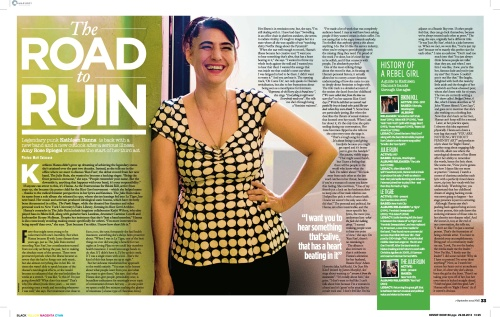 kathleen hanna interview
